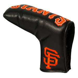 San Francisco Giants Golf Tour Blade Putter Cover 97350