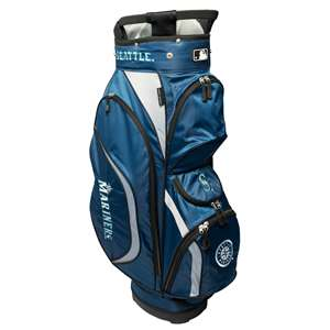 Seattle Mariners Golf Clubhouse Cart Bag