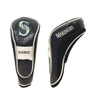 Seattle Mariners Golf Hybrid Headcover