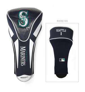 Seattle Mariners Golf Apex Headcover