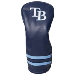 Tampa Bay Rays Golf Vintage Fairway Headcover