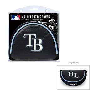 Tampa Bay Rays Golf Mallet Putter Cover 97631