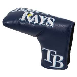 Tampa Bay Rays Golf Tour Blade Putter Cover