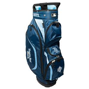 Tampa Bay Rays Golf Clubhouse Cart Bag