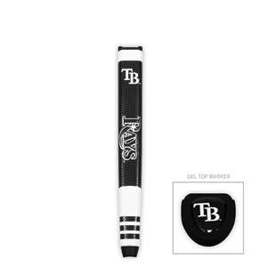 Tampa Bay Rays Golf Putter Grip