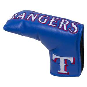 Texas Rangers Golf Tour Blade Putter Cover