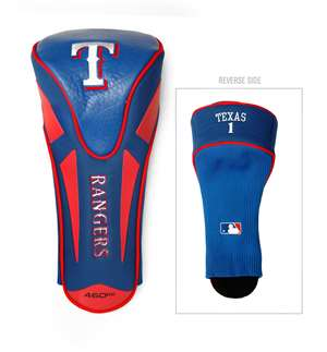 Texas Rangers Golf Apex Headcover