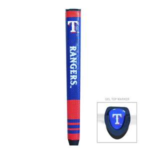 Texas Rangers Golf Putter Grip