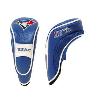 Toronto Blue Jays Golf Hybrid Headcover