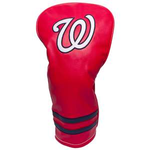 Washington Nationals Golf Vintage Driver Headcover 97911