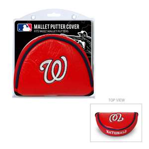 Washington Nationals Golf Mallet Putter Cover 97931