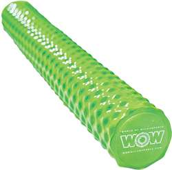 WOW WOW Dipped Foam Pool Noodle - Lime Green Towable Lake Float