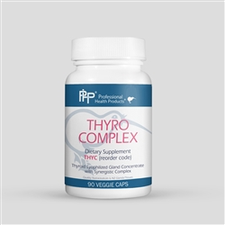 Thyroid  Complex by Professional Health Products