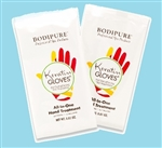 Bodipure Keratin Glove Kit--New