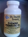Evening Primrose Oil 1,300mg