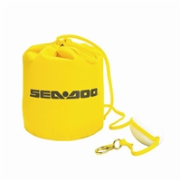 Sandbag Anchor - Yellow