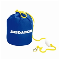 Sandbag Anchor - Blue