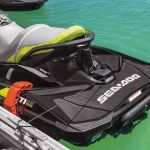 Sea-Doo Sea-Doo Speed Tie | 295100680