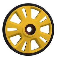 Lightweight Wheel - 200 mm, Skidoo part number 503191450
