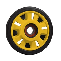Lightweight Wheel - 141 mm, Skidoo part number 503191621