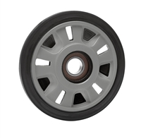 Lightweight Wheel - 141 mm, Skidoo part number 503191622