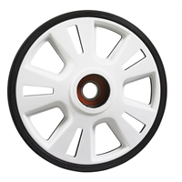 Lightweight Wheel - 200 mm - Full Moon, Skidoo part number 503191625