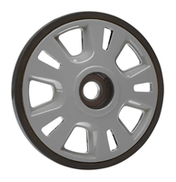 Lightweight Wheel - 180 mm, Skidoo part number 503191627