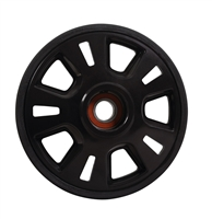 Lightweight Wheel - 180 mm, Skidoo part number 503191742