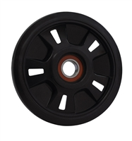 Lightweight Wheel - 152 mm, Skidoo part number 503191755