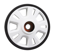 Lightweight Wheel - 180 mm, Skidoo part number 503191943