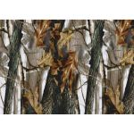 Can-Am Camo Decals for Black Deluxe Fairing - Next G-1 Vista Camo | 715001684