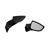 Mirror Kits, Skidoo part number 860200607