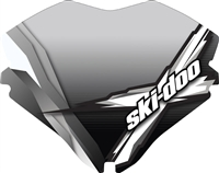 Low Windshield, Skidoo part number 860200651