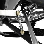 Ski-Doo Sway Bar Quick Disconnect Link Kit (REV-XP Summit 2012 and prior) | 860200667