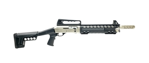 "DRAGON 12 SEMI AUTO 20"" BRL TACTICAL"