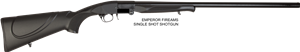"EMPEROR SINGLE SHOT 20 GA 22"" BARREL"