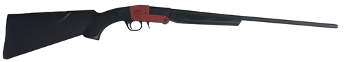 "EMPEROR SINGLE SHOT RED .410 GA 26"" BARREL"