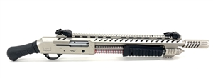 "NEW GEN 2! DUKE III ULTRA 12GA 18.5"" BRL PUMP ACTION NON NFA FIREARM"