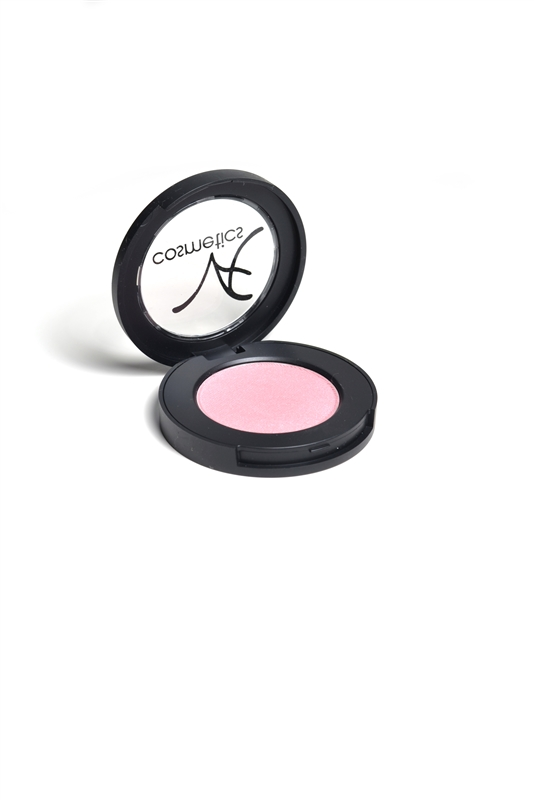 Pink'in pretty Mineral Blush