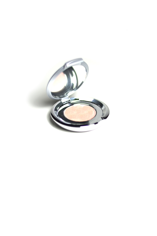 Peaches and Cream Mineral Eyeshadow Paraben Free