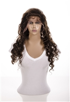 Lace Front Brazilian Remy Deep Wave