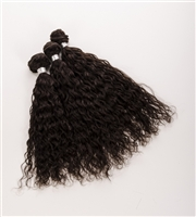 "Brazilian Remy CURLY 3-Pack (16"", 18"", 20"") Bundle"