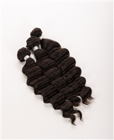 "Brazilian Remy LOOSE WAVE 3-Pack (24"", 26"", 28"") Bundle"