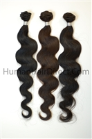 Peruvian Remy Body Wave