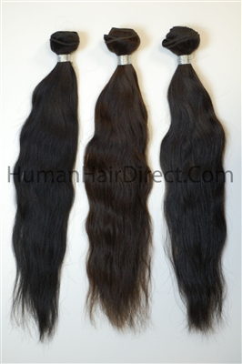 Peruvian Remy Natural Straight