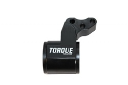 Torque Solution Billet Cam Side Engine Mount: Mitsubishi Eclipse / Talon 2G 1995-1999