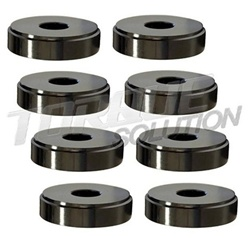 Torque Solution Shifter Base Bushing: Mitsubishi Eclipse 2G 1995-1999