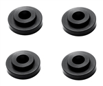 Torque Solution Shifter Base Bushing Kit: Kia Rio 2012+