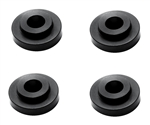 Torque Solution Shifter Base Bushing Kit: Hyundai Veloster / Accent 2012+