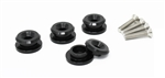 Torque Solution Shifter Base Bushing Kit: Honda Civic & SI 2016+